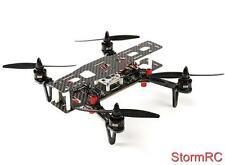 DYS 250 Folding Quadcopter Carbon FPV Racing Drone Assembled  & Case BNF UK Sale
