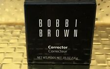 Bobbi Brown Corrector, Porcelain Bisque, Full Size, .05 oz New