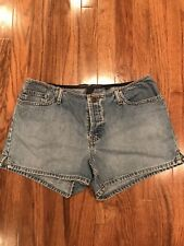 Abercrombie Fitch Womens Shorts Size 8
