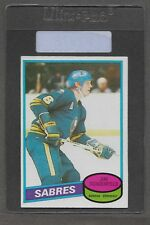 ** 1980-81 OPC Jim Schoenfeld #96 (NRMT) High Grade Hockey Set Break ** P2978