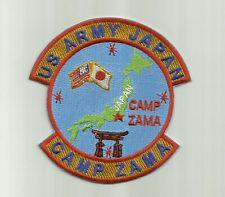 Camp Zama, Us Army, Japan Y