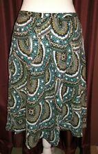 Women's Skirt Size 6 gypsy New York & Co