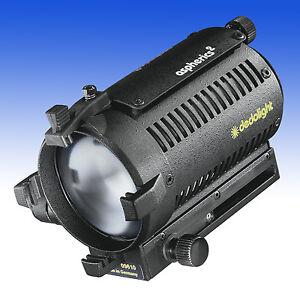 Dedolight DLH4 Lampenkopf mit elektronischem Trafo und Dimmer DT24-1