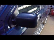 Lh Driver Side Door Mirror 2009 Pilot Sku#2547555