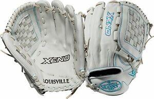 """Louisville Slugger 2019 Xeno Series 12.75"""" Fastpitch Glove LHT"""