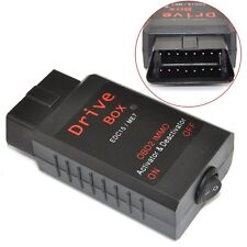 EDC15/ME7 ODB2 IMMO Deactivator Activator Drive Box for VW AUDI Diagnostic Tool
