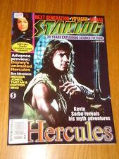 May Starlog Sci-Fi Magazines