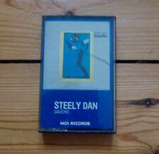 STEELY DAN, Gaucho, cassette tape