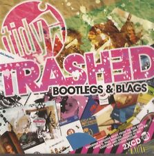Various Artists - Bootlegs And Blags Vol.1 (Mixed By Jon BW/Paul Maddox) CD