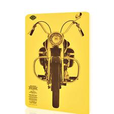 METAL SIGN Harley Davidson Vintage Retro Classic Poster Home Decor Man Cave Pub