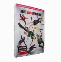 The Big Bang Theory Season 11 (DVD) Brand NEW RELEASE FREE SHIP US SELLER