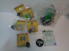 Heroclix - GREEN LANTERN POWER BATTERY & ROND VIDAR SET War of Light - w/ Cards