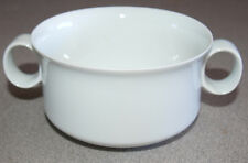 Hutschenreuther - Germany - Scala Bianca - Cream Soup Bowl 4 1/8""