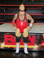 Brodus Clay - Basic Series - WWE Mattel Wrestling Figure