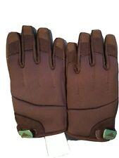 Turtleskin Allha Plus Gloves Large Black