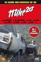 """HERBERT REINECKER """"11 UHR 20"""" DVD NEU"""