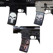 AR Socs Punisher Pack 1 / Mag Socks Mag Wraps fits Steel/ Aluminum USGI Mags