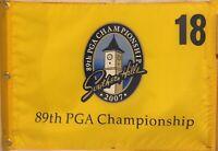 Southern Hills PGA Championship Pin Flag