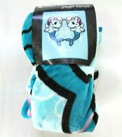 Tokidoki Mermicorno Plush Throw Blanket