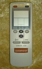 Original Fujitsu Air Conditioner Remote Control Substitute ARDL1 AR-DL1