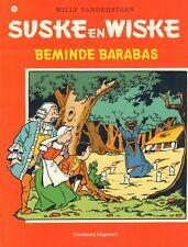 SUSKE EN WISKE 156 - BEMINDE BARABAS