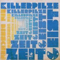 Killerpilze Ein bisschen Zeitgeist (2011) [CD]