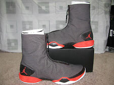 2010 Air Jordan XX8 28 OG Carbon Fiber Red Black Grey DS AUTHENTIC SZ 13