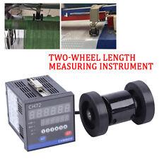 Electronic Digital Meter Encoder Digital Length Counter Meter Testing Equipment