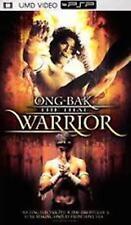 RARE-Ong-Bak: The Thai Warrior (UMD-Movie,PSP) TONY JAA