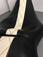 2004-07 Harley Road Glide Seat Cover Only