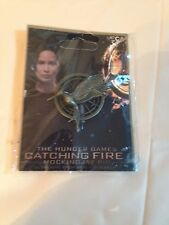 NECA The Hunger Games: Catching Fire Mockingjay Pin Prop Replica