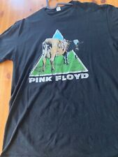 More details for pink floyd large t shirt excellent condition loads of life left