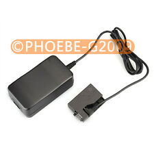 ACK-E8 AC Power Adapter kit for Canon EOS Rebel T3i 600D T2i 550D Kiss X4