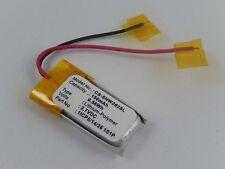 Batteria 150mah -vhbw- per Sony Nwz-w262 1icp5/14/26 1s1p
