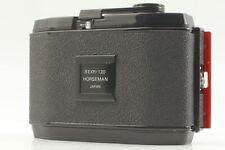 *Near Mint* Horseman 8EXP 120 Roll Film Back Holder 6x9 From JAPAN