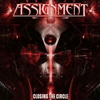 Assignment - Closing The Circle [New CD]