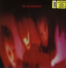 The cure PORNOGRAPHY - 2lp/Vinile-Deluxe Edition-REMASTERED - 180g