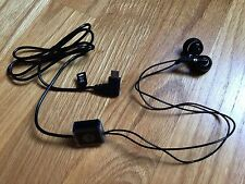 Motorola Micro Stereo Handsfree Headset For Z9 Z6c RAZR 2 V8 V9 V9x Or