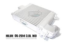 Toyota Hilux 1KD 2006-2014 Intercooler UPGRADE Turbo DIesel 3.0l