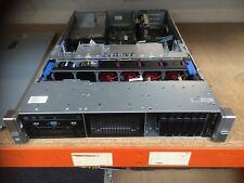 HP DL380 G9 CTO 8x SFF 0/HS and 0PSU HP Warranty
