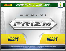 2014 Panini Prizm World Cup Soccer - Pick A Player
