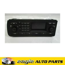 SAAB 9-3 RADIO STEREO CONTROL PANEL SCREEN 2006 NEW GENUINE OE # 12768220