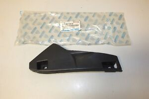 OEM NEW 99-02 DAEWOO LANOS HATCHBACK RH RIGHT REAR BUMPER BRACKET 96215646 #161