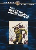 BREAKTHROUGH NEW DVD