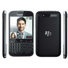 Original BlackBerry BB Classic Q20 Cellphone Unlocked 4G LTE 16GB ROM 8MP Camera