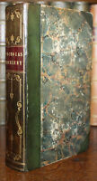 1839 Nicholas Nickleby Charles Dickens FIRST EDITION First Impression 39 Plates
