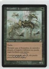 2003 Magic: The Gathering - Scourge #135 Xantid Swarm Magic Card 4k2