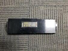 Range Control Board 9760133, WP9760134