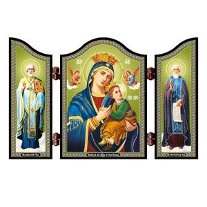 1400 Mother of Perpetual Help Icon Strastnaya Vsepomogajushhaja