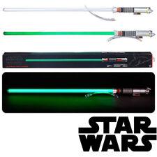 Hasbro Star Wars The Black Series Luke Skywalker Force Fx Lightsaber Instock